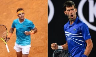 Internazionali tennis Roma finale maschile streaming