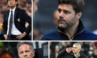 Juventus prossimo allenatore