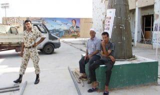 Libia news liberati ostaggi