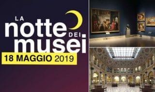notte dei musei 2019 Milano