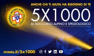 campagna Soccorso Alpino
