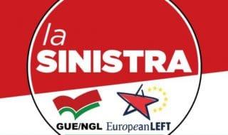 Programma La Sinistra Europee 2019