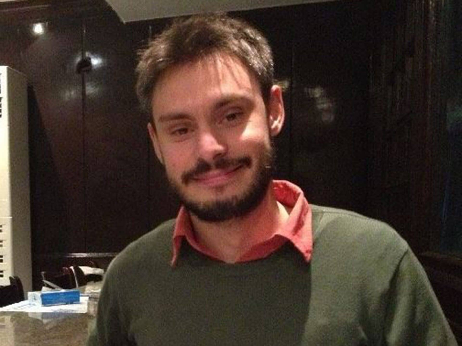 Giulio Regeni, tragica svolta: