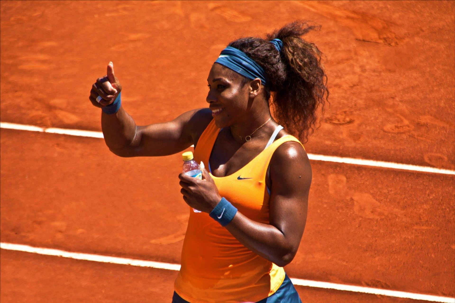 Roland Garros Calendario.Roland Garros 2019 Tabellone Femminile Calendario Open