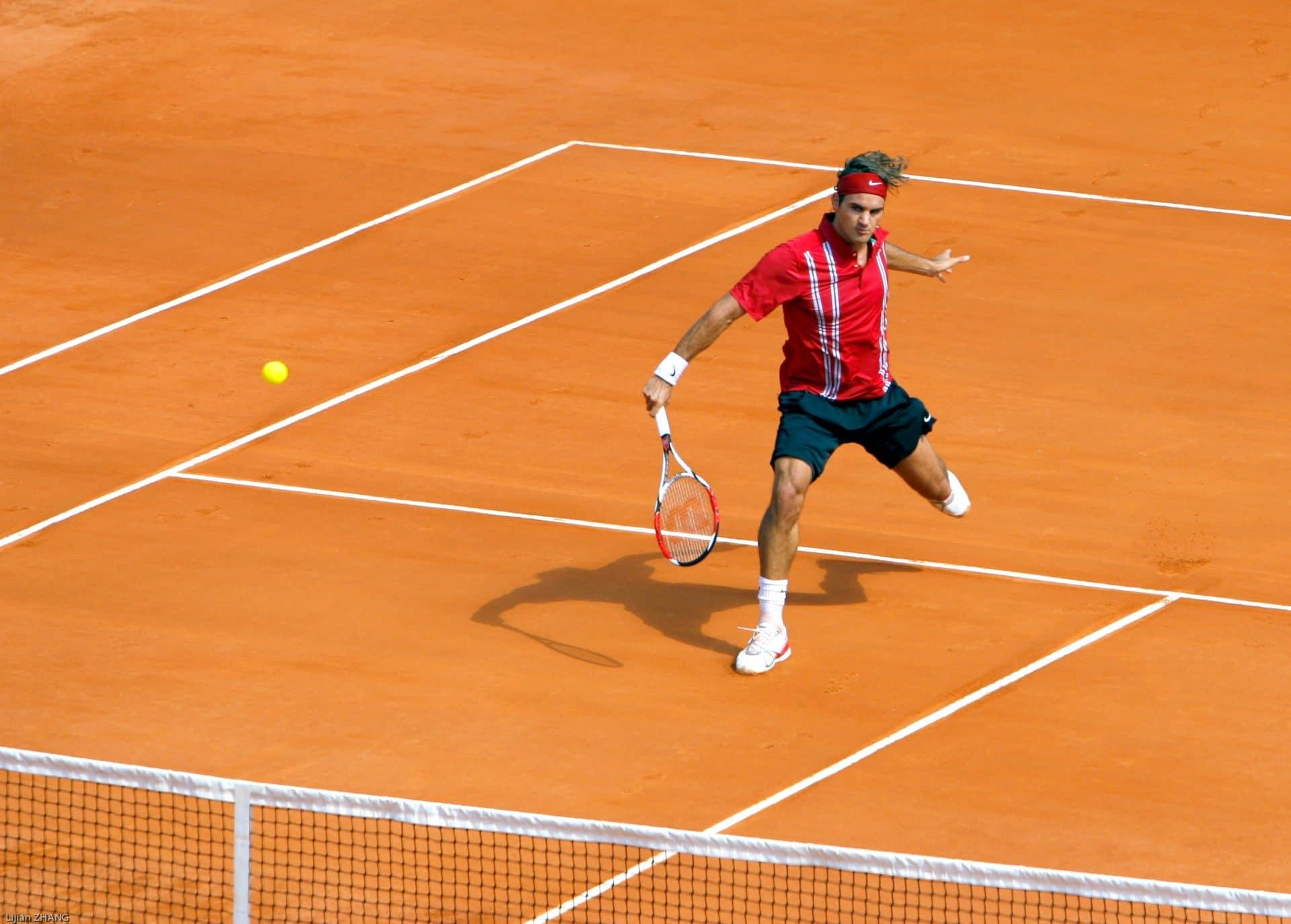 Roland Garros Calendario.Roland Garros 2019 Tabellone Maschile Calendario Open Di