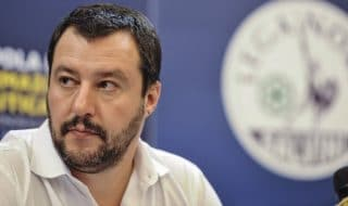 Salvini news