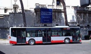 Sciopero 17 maggio Roma