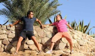 Sharm El Sheikh Un'estate indimenticabile film