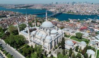 Turchia elezioni Istanbul ripetizione