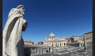 Vaticano assolto prete accusato abusi