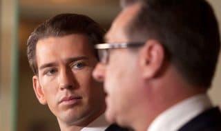 austria dimissioni vice cancelliere
