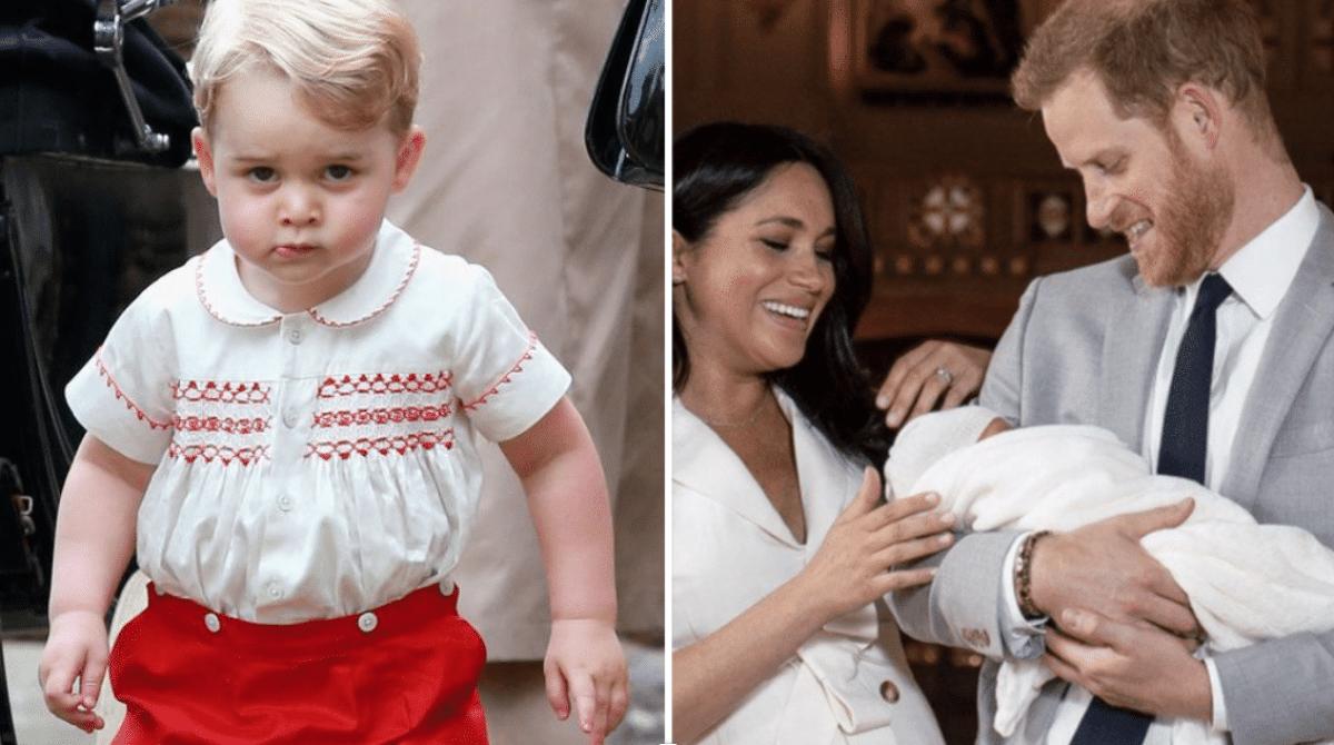 Royal Baby, la verità dal certificato di nascita: ecco dove è nato