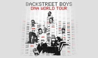backstreet boys concerto milano scaletta