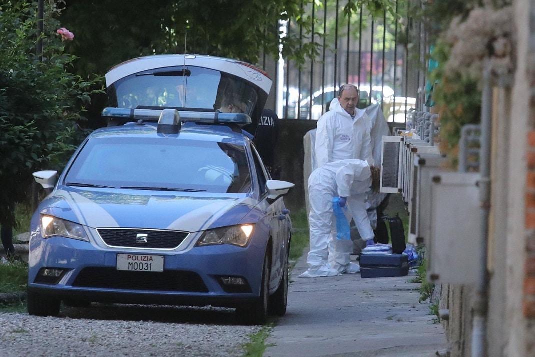Bimbo di 2 anni ucciso in casa a Milano, fermato il padre