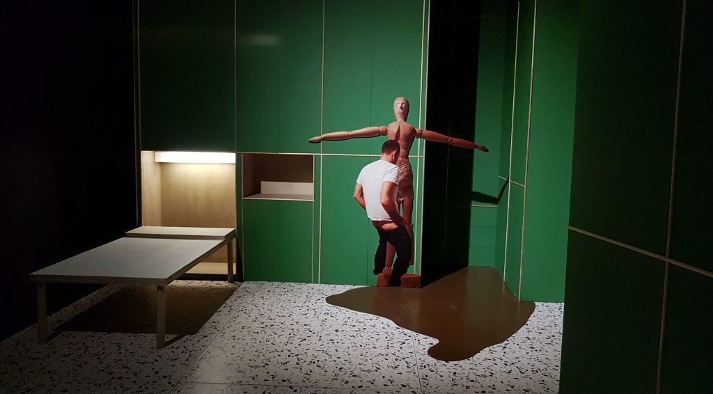 biennale venezia 2019 mostra