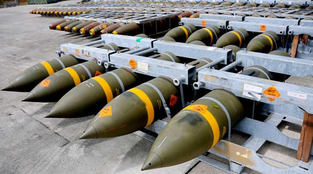 guerra yemen bombe italiane
