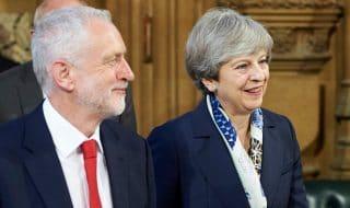 brexit may corbyn accordo