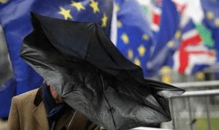 negoziati brexit falliti