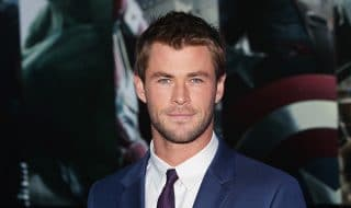 chris hemsworth chi è