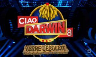 ciao darwin streaming 3 maggio