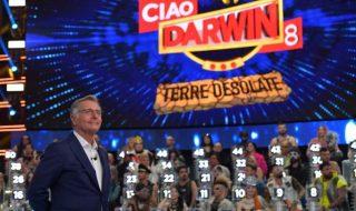 ciao darwin streaming