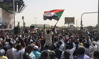 Sudan accordo governo fallito