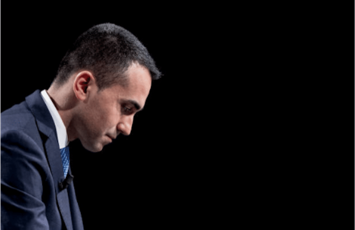 Di Maio criticato per pressioni su giornali ed editori dal Consiglio d'Europa