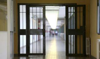 Detenuto evaso carcere Cosenza
