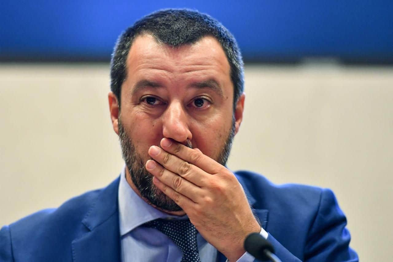 Europee: Salvini, è referendum tra la vita e la morte - Primopiano