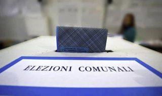 elezioni amministrative 2019 ballottaggio