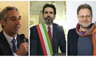 Elezioni amministrative 2019 Lecce