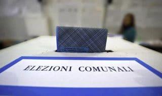 Elezioni amministrative 2019 Pavia