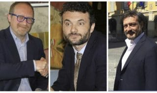 Elezioni amministrative 2019 Prato