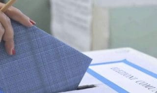 Elezioni amministrative 2019 Urbino