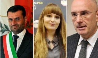 Elezioni amministrative Bari 2019