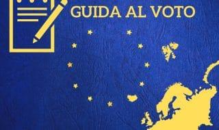 Elezioni europee 2019 come si vota