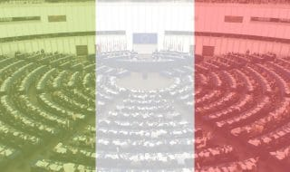 Elezioni europee 2019 Italia