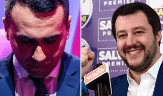 elezioni europee 2019 m5s