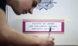 elezioni europee italia 2019 affluenza