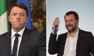 elezioni europee lega