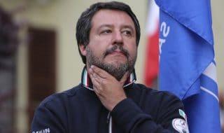 elezioni europee referendum pro contro Salvini