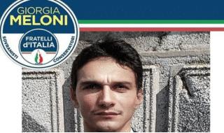 fidenza candidato fratelli italia sicurezza
