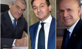 elezioni piemonte 2019 candidati