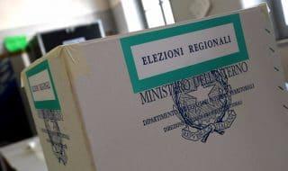 elezioni piemonte 2019 come si vota