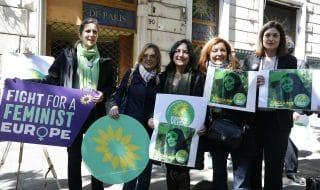 programma verdi europee 2019