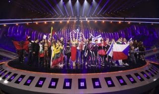 eurovision 2019 puntata finale scaletta