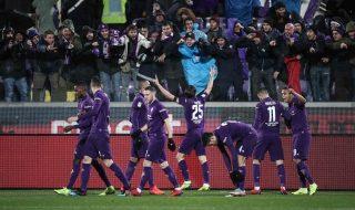 Fiorentina Genoa streaming