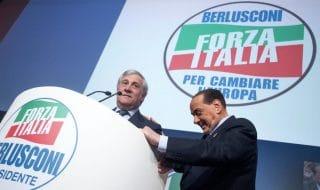 programma forza italia europee