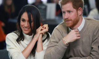 royal baby dettaglio foto