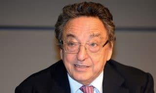 Gianni De Michelis morto